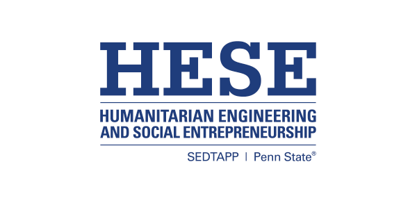 Penn State Humanitarian Engineering and Social Entrepreneurship