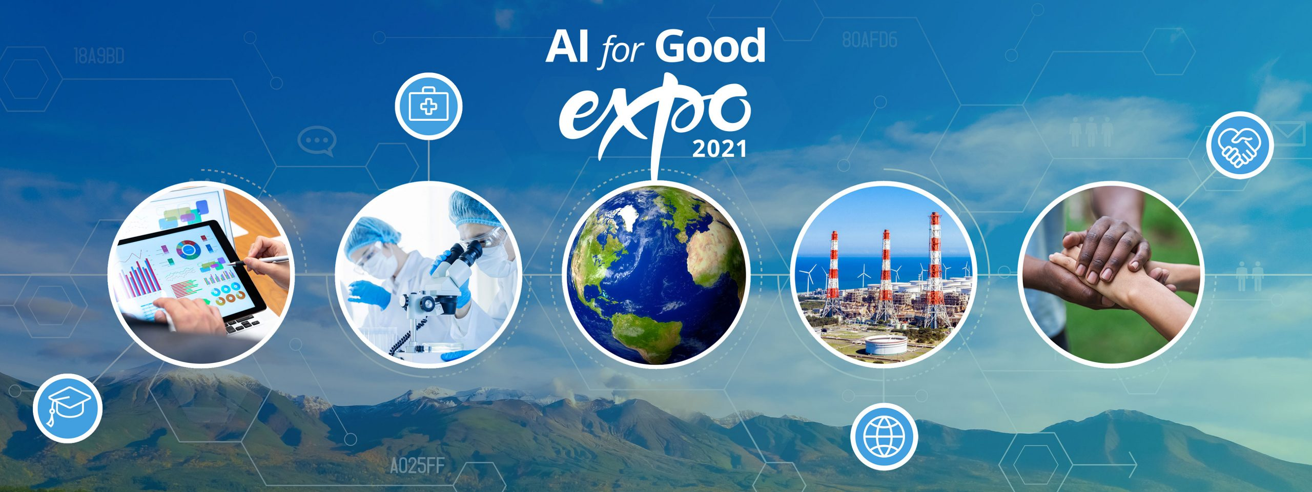 AI for Good Expo 2021