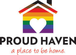 Proud Haven, a place to be home